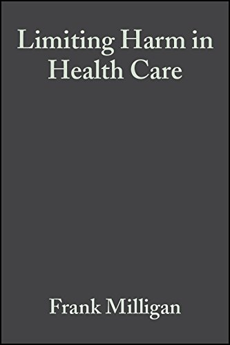 Limiting Harm in Health Care PDF