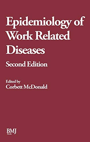 Epidemiology of Work Related Diseases 2nd Edition PDF