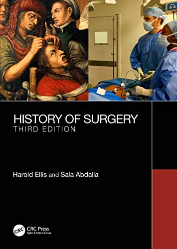 A History of Surgery 3rd Edition PDF