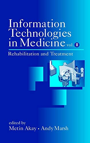 Information Technologies in Medicine Volume 2 PDF