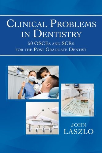 Clinical Problems in Dentistry PDF