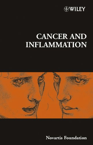 Cancer and Inflammation PDF