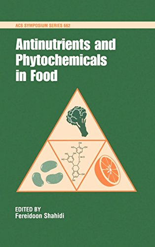 Antinutrients and Phytochemicals in Foods PDF