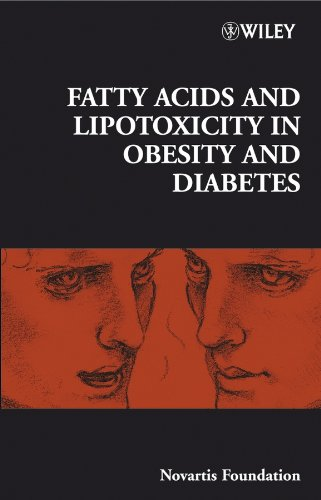 Fatty Acid and Lipotoxicity in Obesity and Diabetes PDF