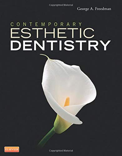 Contemporary Esthetic Dentistry PDF