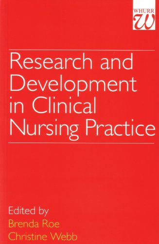 Research and Development in Clinical Nursing Practice PDF