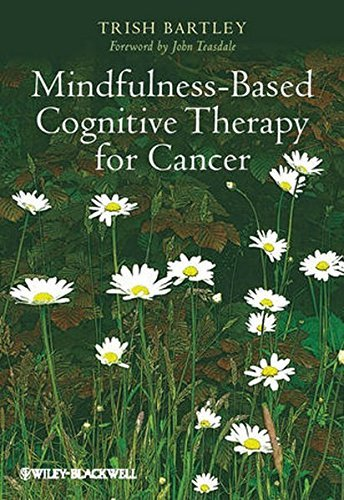 Mindfulness-Based Cognitive Therapy for Cancer PDF