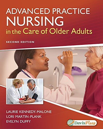 Advanced Practice Nursing in the Care of Older Adults 2nd Edition PDF