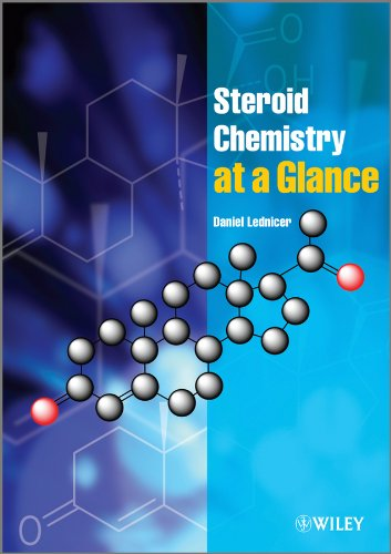 Steroid Chemistry at a Glance PDF