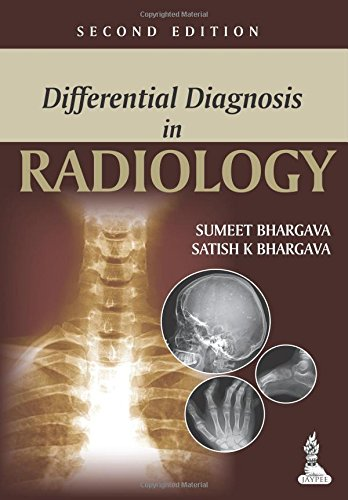 Differential Diagnosis in Radiology 2nd Edition PDF