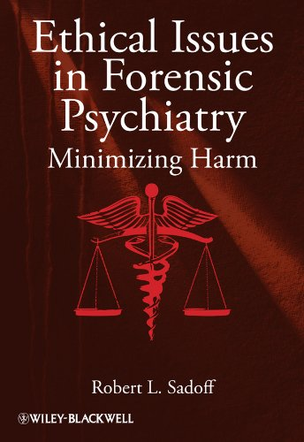 Ethical Issues in Forensic Psychiatry PDF