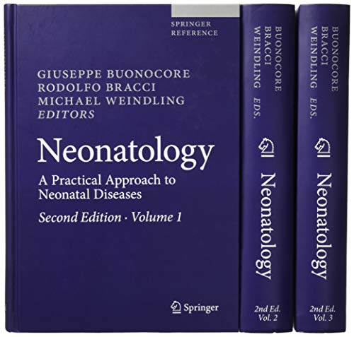 Neonatology A Practical Approach to Neonatal Diseases 2nd Edition PDF