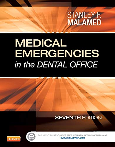 Medical Emergencies in the Dental Office 7th Edition PDF Free Download »  Free PDF EPUB Medical Books