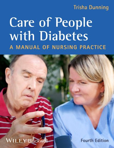 Care of People with Diabetes 4th Edition PDF