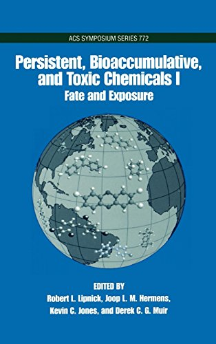 Persistent Bioaccumulative and Toxic Chemicals Volume I PDF