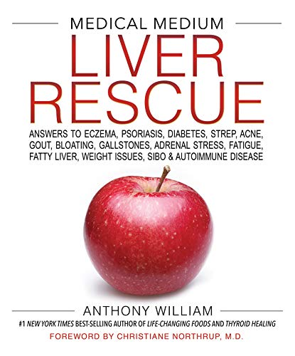 Medical Medium Liver Rescue PDF