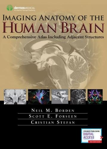 Imaging Anatomy of the Human Brain PDF