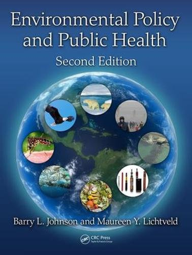 Environmental Policy and Public Health 2nd Edition PDF