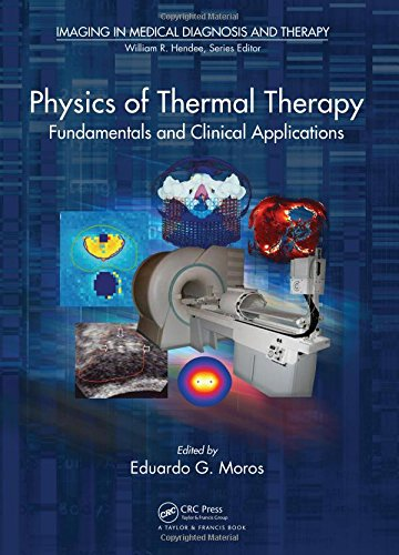 Physics of Thermal Therapy Fundamentals and Clinical Applications PDF