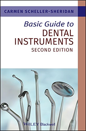 Basic Guide to Dental Instruments 2nd Edition PDF Free Download