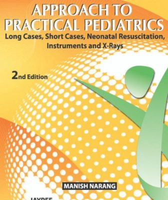 Approach to Practical Pediatrics 2nd Edition PDF