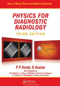 Physics for Diagnostic Radiology 3rd Edition PDF