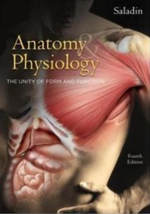 Anatomy & Physiology The Unity of Form and Function 4th Edition PDF