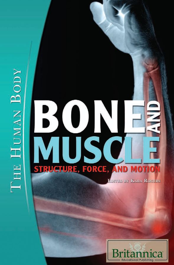Bone and Muscle Structure, Force, and Motion (The Human Body) PDF