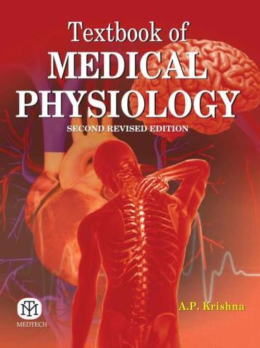 Textbook of Medical Physiology 2nd Edition Azw3