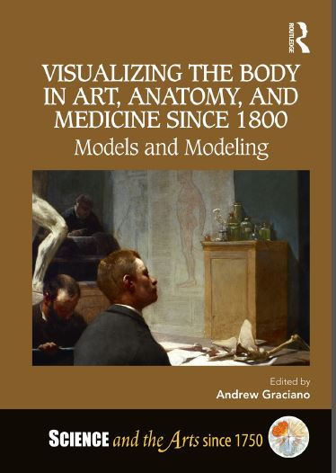Visualizing the Body in Art, Anatomy, and Medicine since 1800 PDF