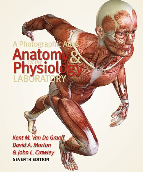 A Photographic Atlas for the Anatomy and Physiology Laboratory 7th Edition PDF