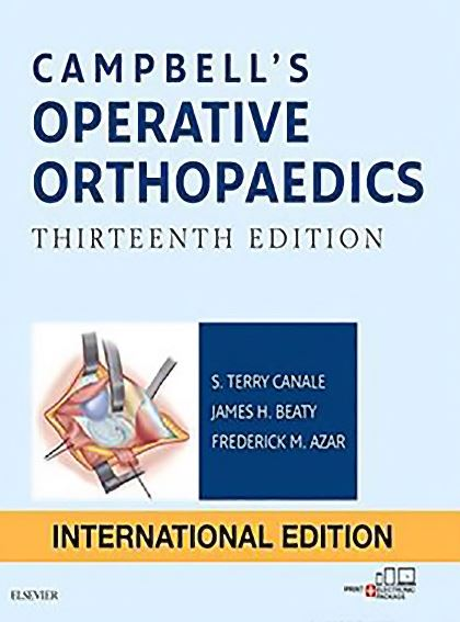 campbell orthopaedics 13th edition pdf free download