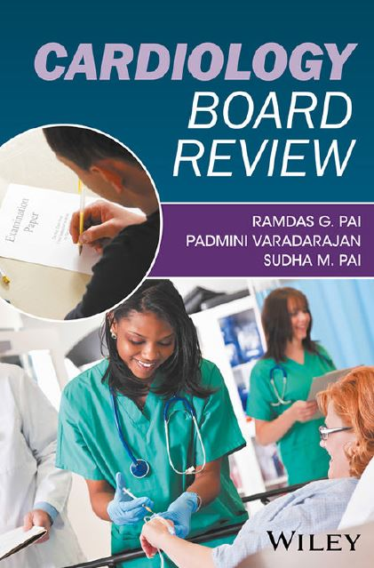 Cardiology Board Review PDF