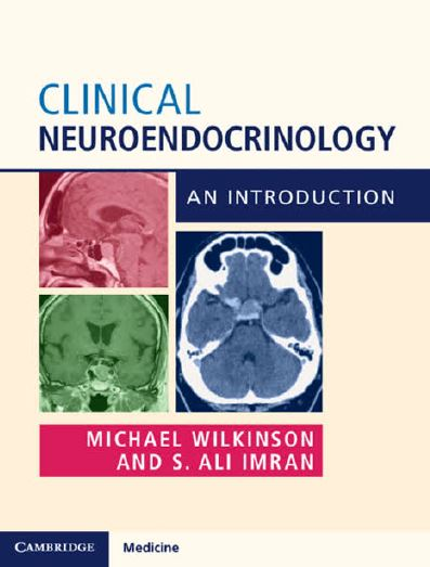 Clinical Neuroendocrinology An Introduction 1st Edition PDF