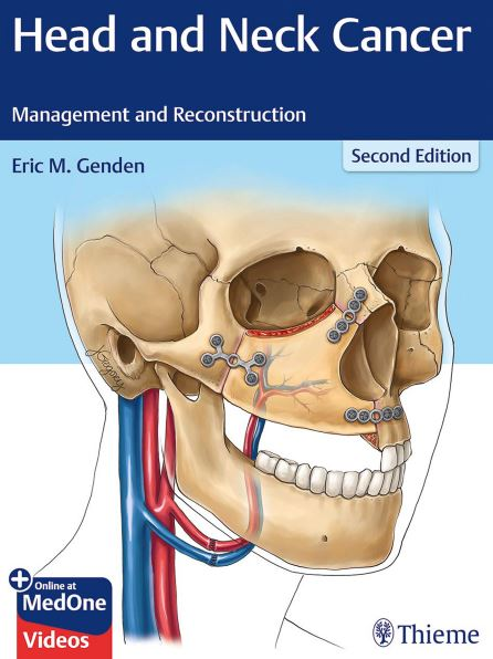 Head and Neck Cancer Management and Reconstruction 2nd Edition PDF