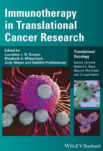 Immunotherapy in Translational Cancer Research PDF