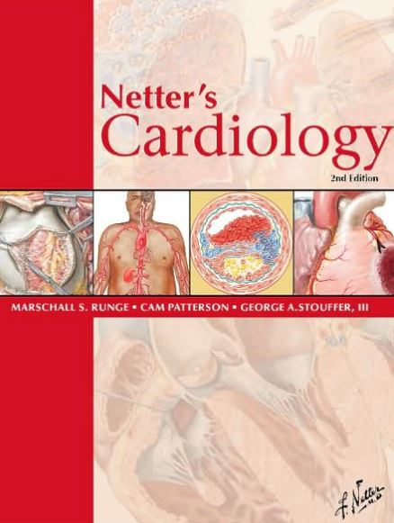 Netter's Cardiology 2nd Edition PDF