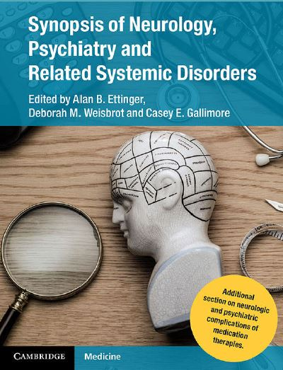 Synopsis of Neurology Psychiatry and Related Systemic Disorders 1st Edition PDF
