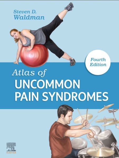 Atlas of Uncommon Pain Syndromes 4th Edition PDF