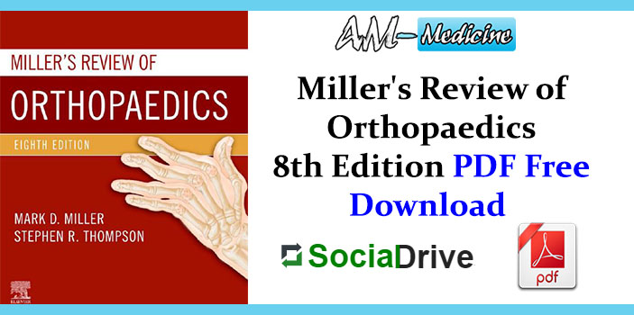 Miller's Review of Orthopaedics 8th Edition PDF 2