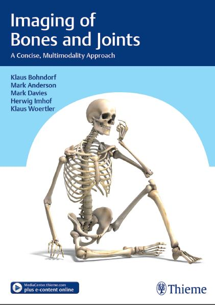 Imaging of Bones and Joints A Concise Multimodality Approach PDF